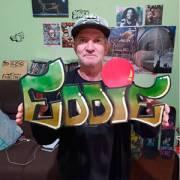 Eddie Gralha