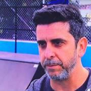 Mauricio Alvarenga – Xixo
